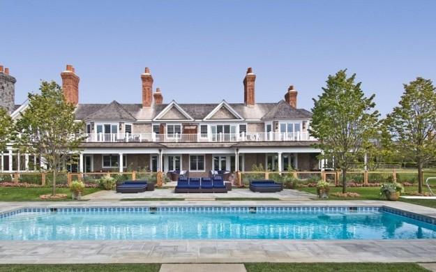 Las mejores casas de famosos mejores el mejor sitio for Las mejores casas de los famosos