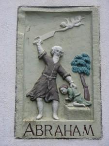 abraham-e-isaac