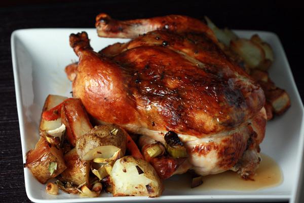 Las Mejores Recetas De Pollos