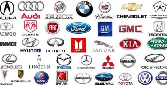 Las mejores marcas de coche for Marcas de coches