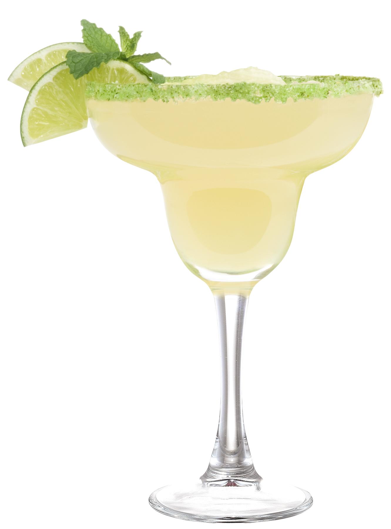 Las mejores recetas de margarita for Cocktail margarita