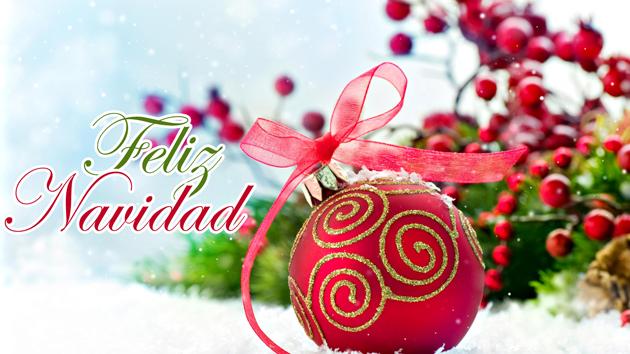 Las mejores felicitaciones de navidad - Felicitaciones navidad bonitas ...