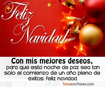 Las mejores felicitaciones de navidad - Deseos de feliz navidad ...