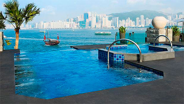 Las mejores piscinas del mundo for Piscinas del mundo