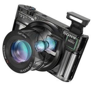 Cyber-shot-DSC-RX100