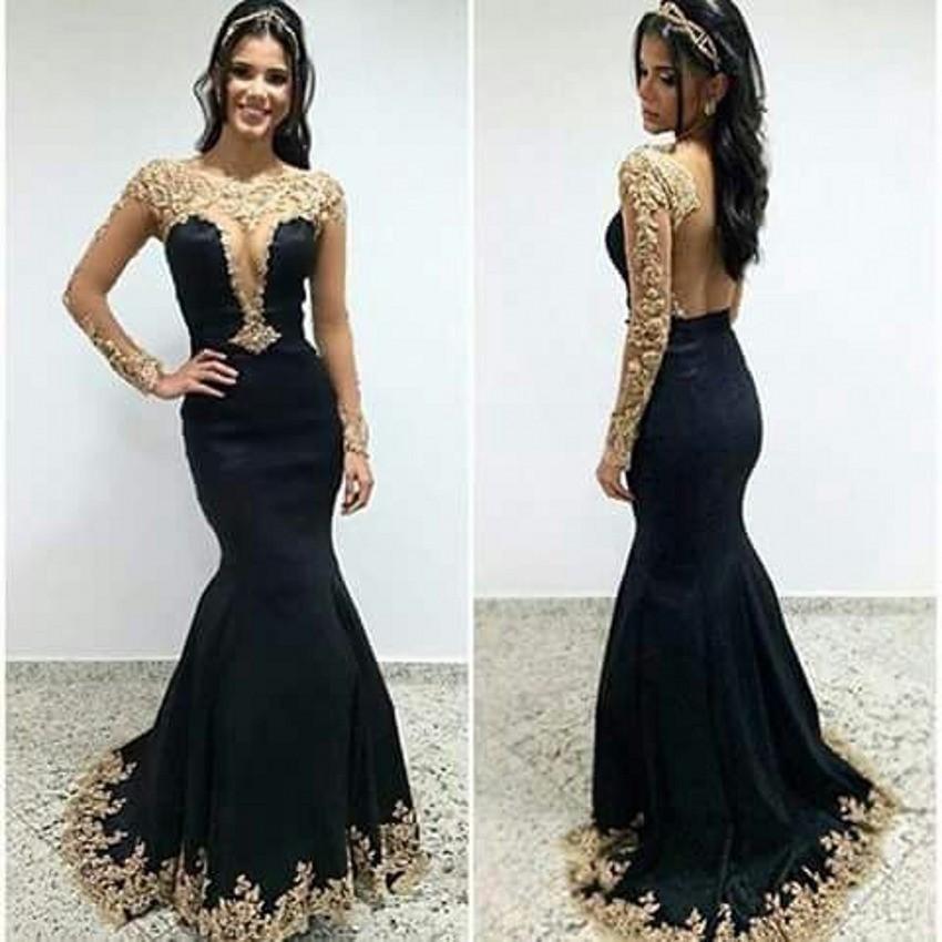 Los mejores vestidos elegantes